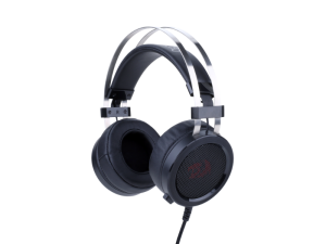 Redragon Scylla Black Wired Gaming Headset