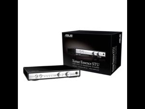Asus Xonar Essence STU USB DAC and Headphone Amplifier