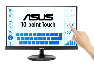 Asus VT229H 21.5'' FHD 75Hz IPS Multi-Touch Capacitive Monitor