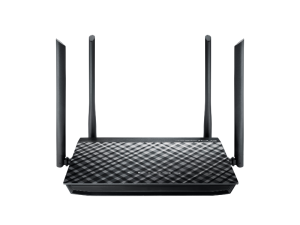 Asus RT-AC1200G+ Dual Band WiFi Router