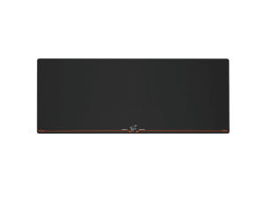 Gigabyte Aorus AMP900 Extended 900mm x 360mm x 3mm Black & Orange Gaming Mouse Pad