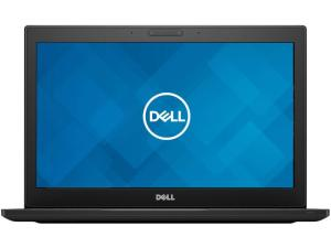 Dell Latitude 7290 Intel Core i5-5350U 1.80GHz 12.5'' HD (1366x768) 8GB DDR4-2400MHz 256GB M.2 SSD Notebook - N036L729012EMEA