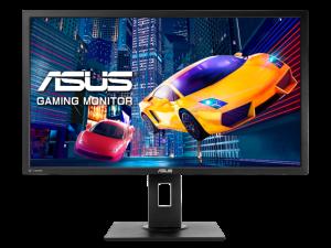 Asus VP28UQGL 28'' 4K UHD (3840 x 2160) 1ms Adaptive-Sync/FreeSync Black Gaming Monitor