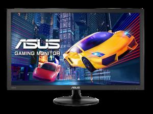 Asus VP247H 23.6'' FHD (1920 x 1080) 1ms Black Gaming Monitor