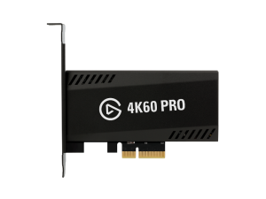 Corsair Elgato 4K60 Pro MK.2 PCIe Capture Card