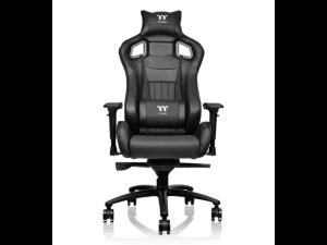 Thermaltake X Fit Black Ergonomic Reclining Gaming Chair