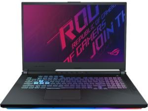 Asus ROG Strix G Intel Core i7-9750H 2.60GHz 15.6'' Full HD (1920x1080) 8GB DDR4-2133MHz 512GB SSD NVIDIA GeForce GTX 1650 4GB GDDR5 Notebook - G531GT-BQ037T