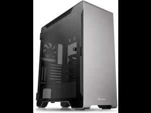 Thermaltake A500 Tempered Glass Aluminium Mid Tower Desktop PC Case