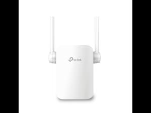 TP-Link RE205 AC750 White Wi-Fi Range Extender