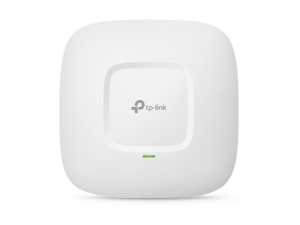 TP-Link CAP1750 AC1750 Wireless Dual Band Gigabit White Ceiling Mount Access Point
