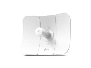 TP-Link 5GHz 300Mbps 23dBi Outdoor White CPE (Customer-Premises Equipment) Outdoor Wi-Fi Transmitter