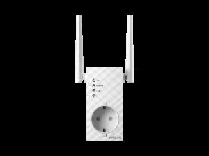 Asus RP-AC53 AC750 Dual-Band Wi-Fi White Range Extender