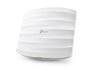 TP-Link EAP245 AC1750 Wireless MU-MIMO Gigabit White Ceiling Mount Access Point