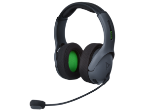 PDP Gaming LVL50 Xbox One Black Wireless Stereo Headset