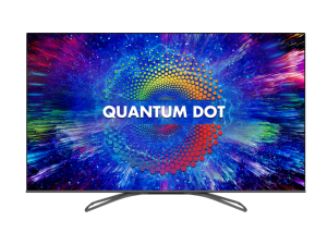 Hisense 55Q8600UWG 55'' UHD (3840 x 2160) ULED Quantum Dot VIDAA U3.0 Smart TV