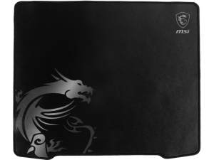 MSI Agility GD30 450mm x 400mm x 3mm Black & Grey Gaming Mouse Pad