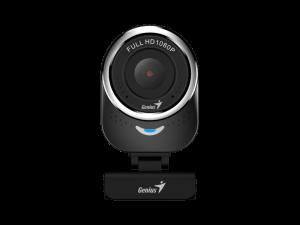Genius QCam 6000 FHD USB Black Webcam