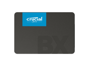 Crucial BX500 480GB SATA 2.5'' Solid State Drive