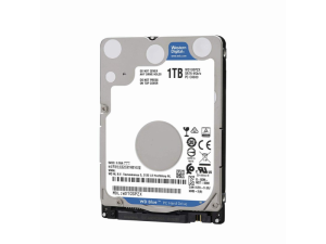 Western Digital Blue 1TB 5400RPM 2.5