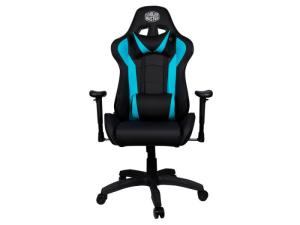Cooler Master Caliber R1 Ergonomic Black & Blue Gaming Chair