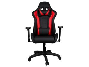 Cooler Master Caliber R1 Ergonomic Black & Red Gaming Chair