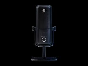 Elgato Wave:3 Broadcast Grade Black Microphone
