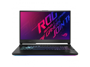 Asus ROG Strix G17 - i7-10750H 16GB GTX1660Ti 1TB SSD 17.3 FHD Windows 10 Home Laptop
