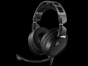 Turtle Beach Elite Atlas Pro Multi-Platform Wired Black Gaming Headset