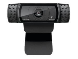 Logitech C920 PRO HD 1080p Video Webcam