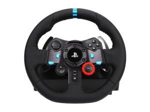 Logitech G29 Driving Force Racing Wheel - PS3/PS4/PC