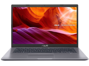 Asus X509 - i7-1065G7, 8GB, 512GB SSD, MX110, 15.6'', Windows 10 Pro Laptop