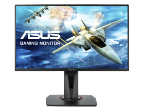 Asus VG258QR 25'' FHD 165Hz 0.5ms G-Sync Compatible Adaptive Sync Gaming Monitor
