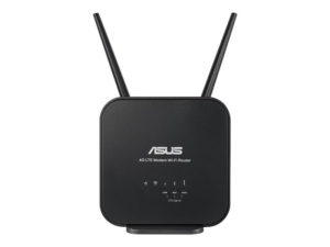 Asus 4G-N12 B1 Wireless-N300 LTE 4G Modem Router