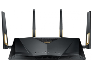 Asus RT-AX88U AX6000 Dual Band WiFi 6 (802.11ax) Gaming Router