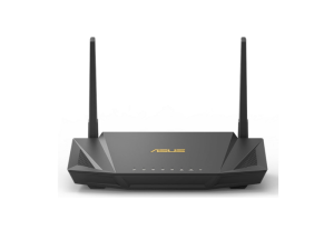 Asus RT-AX56U AX1800 Dual Band WiFi 6 (802.11ax) Router