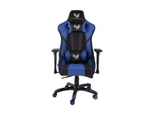 Rogueware Formula Series Black & Blue Gaming Chair