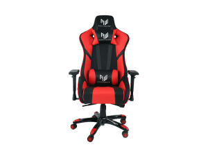 Rogueware Formula Series Black & Red Gaming Chair