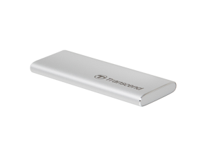 Transcend 480GB ESD240C External SSD Drive