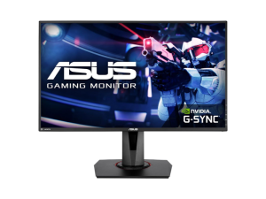 Asus VQ278QR 27'' 1080p 165Hz 0.5ms Adaptive Sync and G-Sync Compatible Gaming Monitor
