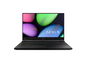Gigabyte Aero 15 - i7-10875H, 16GB, RTX 2070 Super, 512GB SSD, 15.6'' FHD 144Hz, Windows 10 Home Laptop