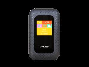 Tenda 4G185 4G LTE Portable Mifi Router