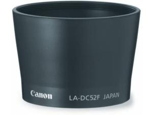 Canon LA-DC52F Conversion Lens Adapter