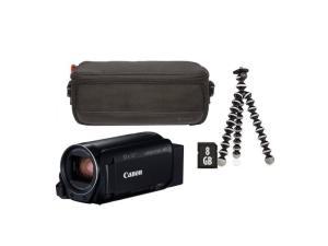 Canon Legria HF-R86 Video Camera Premium Kit