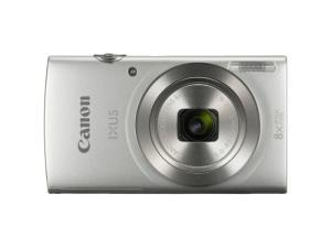 Canon IXUS 185 20MP Silver Digital Camera