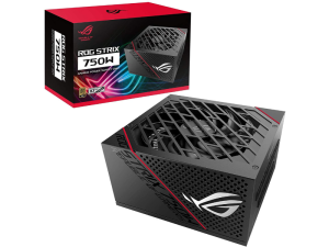 Asus ROG Strix 750W Gold Rated Fully Modular ATX Desktop Power Supply