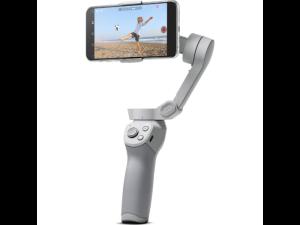 DJI Osmo Mobile 4 Foldable Smartphone Gimbal