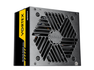 Raidmax Vortex 600W Gold Rated Non-Modular PSU