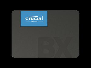 Crucial BX500 2TB 3D NAND 2.5'' SSD
