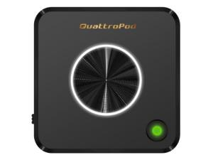 QUATTROPOD Wireless Casting Transmitter