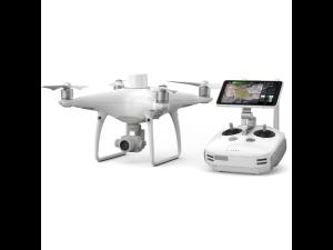 DJI Phantom 4 RTK Combo - Low Altitude Mapping Drone